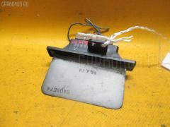 Регулятор скорости мотора отопителя NISSAN WINGROAD WHY10 SR18DE Фото 1