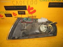 Поворотник к фаре Toyota Carina AT192 Фото 4