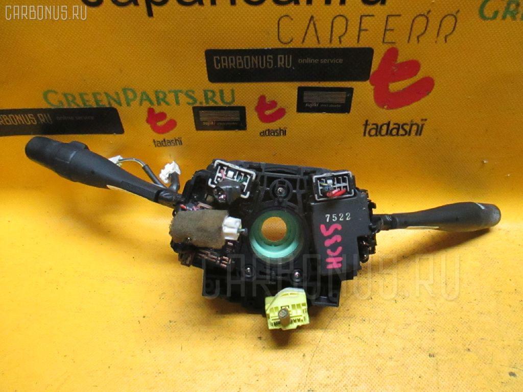 Переключатель поворотов Nissan Laurel HC35 Фото 1