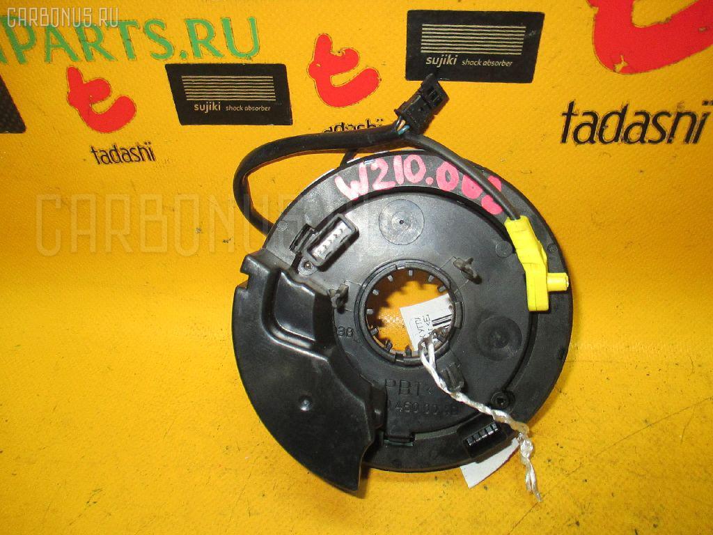 Датчик угла поворота рулевого колеса MERCEDES-BENZ E-CLASS W210.062. Фото 3
