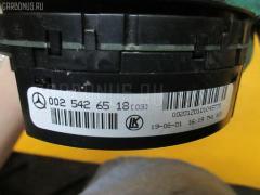 Датчик угла поворота рулевого колеса Mercedes-benz E-class W210.062 Фото 1