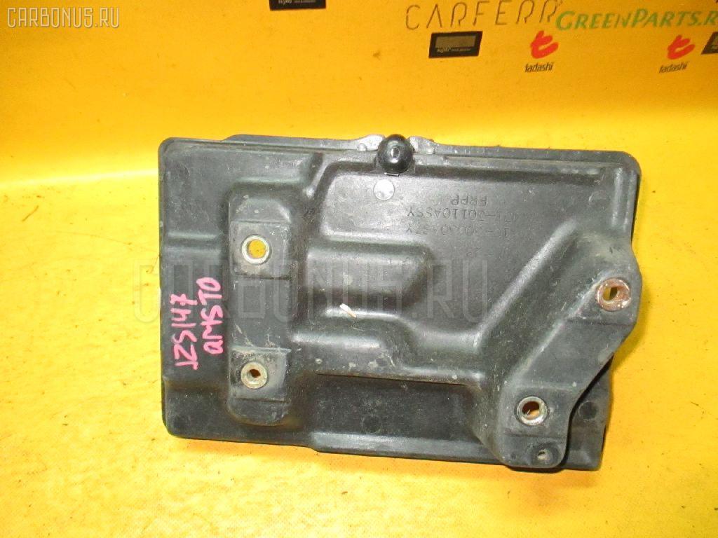 Подставка под аккумулятор TOYOTA ARISTO JZS147 Фото 1