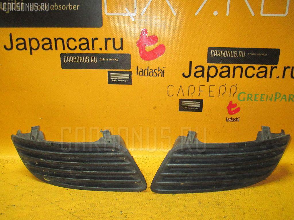Заглушка в бампер Toyota Caldina ST215W Фото 1