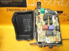 Блок предохранителей TOYOTA CROWN JZS155 2JZ-GE Фото 1
