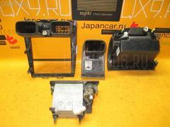 Консоль магнитофона Toyota Caldina ST215W Фото 2
