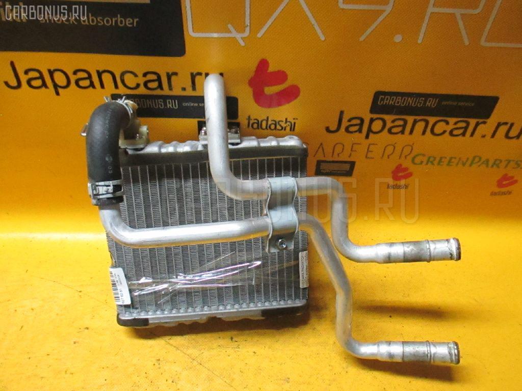 Радиатор печки NISSAN CARAVAN VWE25 Фото 1