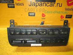 Блок управления климатконтроля Toyota Caldina ST195G 3S-FE Фото 1