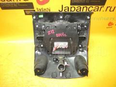 Блок управления климатконтроля NISSAN CUBE Z12 HR15DE