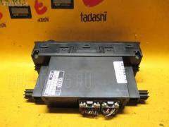 Блок управления климатконтроля NISSAN LAUREL HC35 RB20DE Фото 2