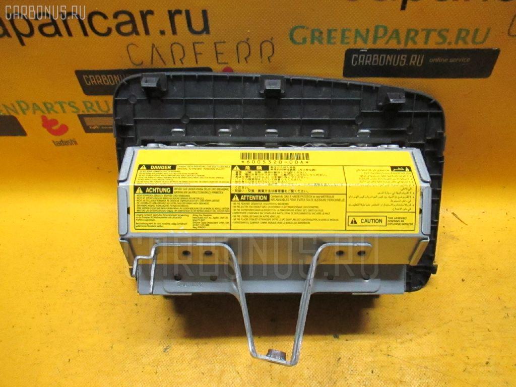 Air bag TOYOTA COROLLA SPACIO NZE121N Фото 2