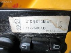 Блок упр-я стеклоподъемниками Mercedes-benz E-class W210.062 Фото 1