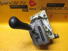 Ручка КПП Subaru Impreza wagon GG3 Фото 2
