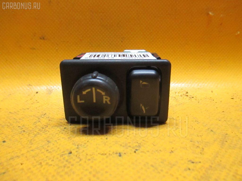 Блок управления зеркалами NISSAN CEFIRO A33 VQ20DE Фото 1