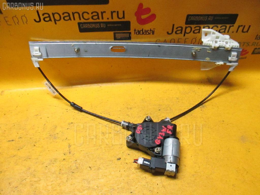 Стеклоподъемный механизм Mazda Atenza sport wagon GY3W Фото 1