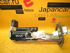 Бензонасос Mitsubishi Pajero mini H53A 4A30 Фото 1