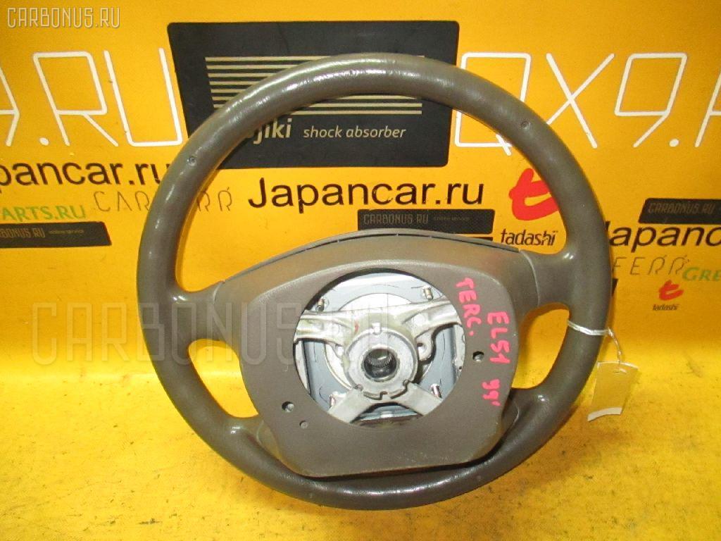 Руль Toyota Tercel EL51 Фото 1