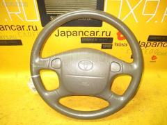 Руль Toyota Tercel EL51 Фото 2