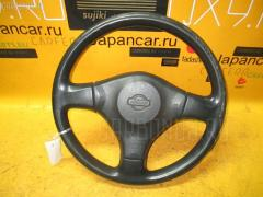 Руль Nissan Wingroad WFY11 Фото 2