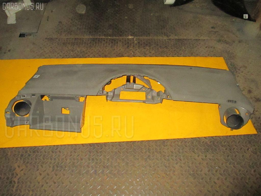 Панель приборов Toyota Porte NNP11 Фото 1