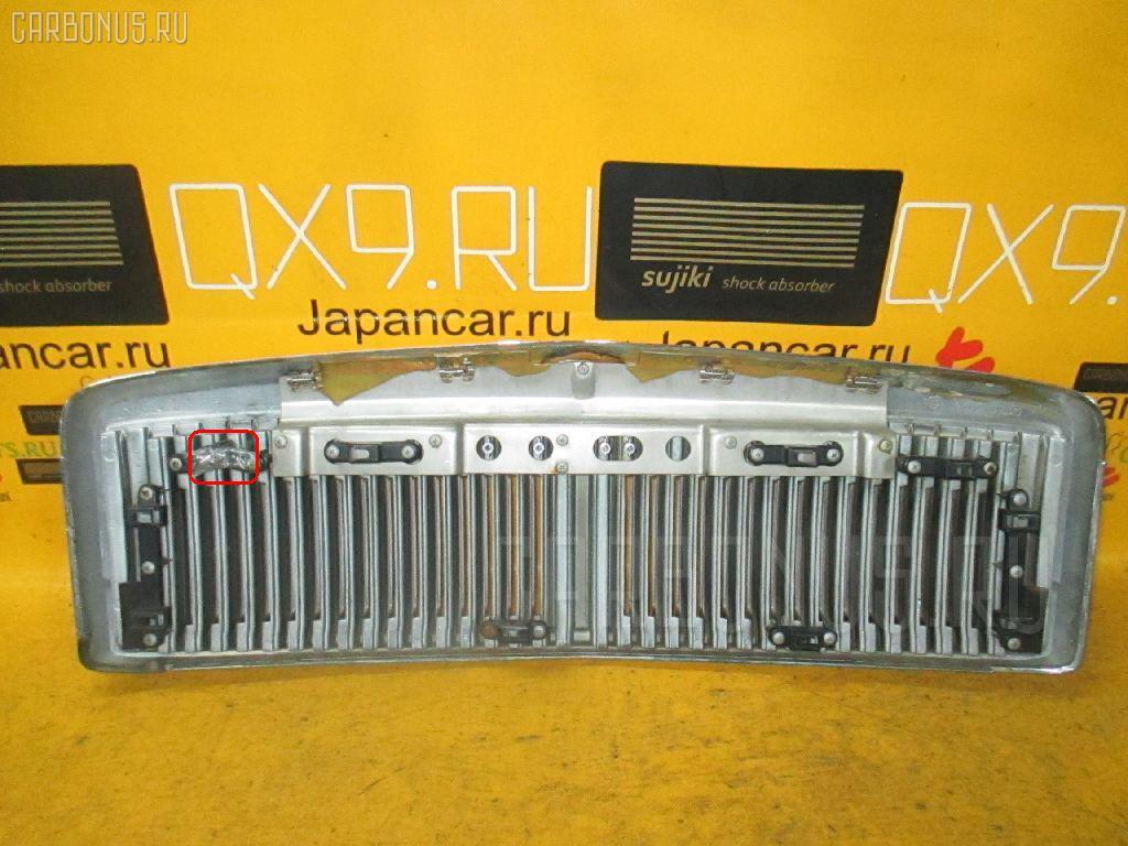 Решетка радиатора NISSAN PRESIDENT PG50 Фото 3