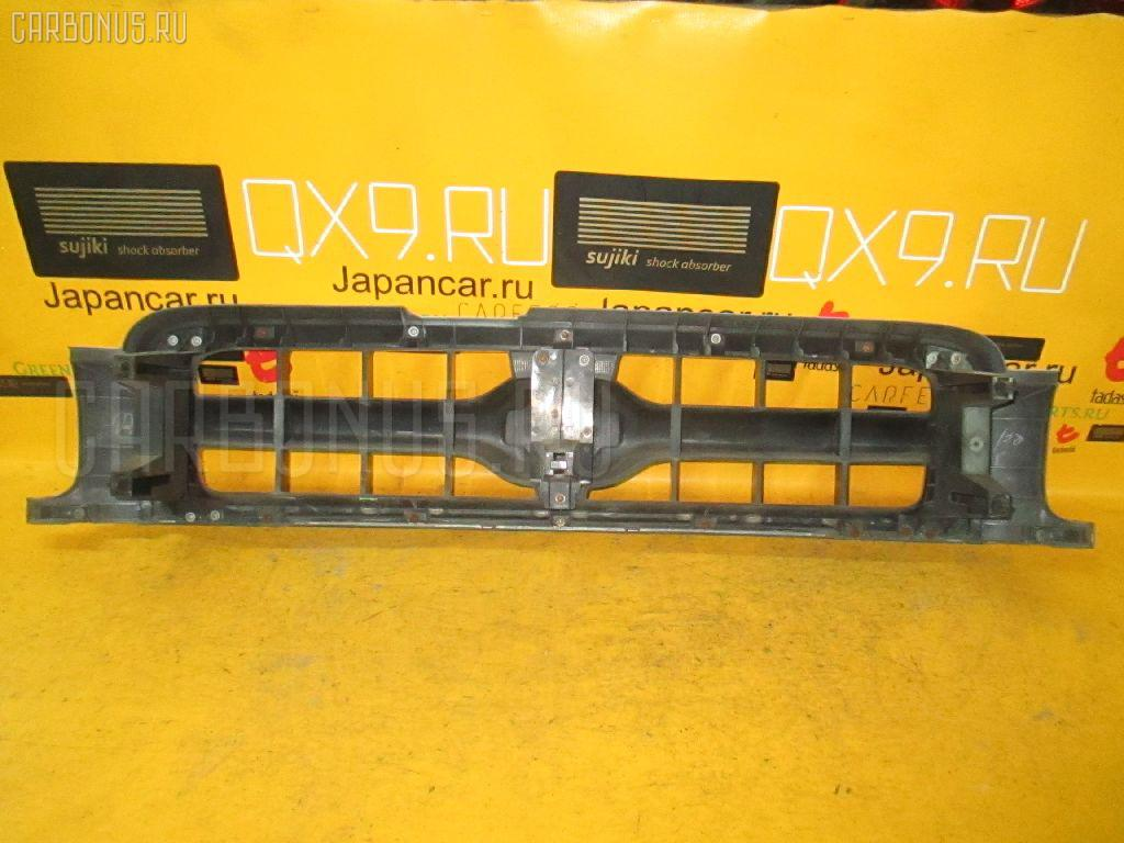 Решетка радиатора NISSAN TERRANO TR50. Фото 9