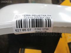 Решетка радиатора Nissan Terrano TR50 Фото 3