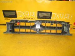Решетка радиатора NISSAN TERRANO TR50 Фото 1