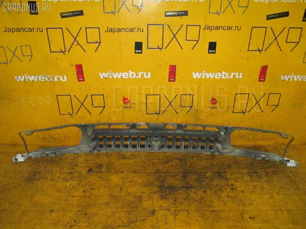Решетка радиатора NISSAN TERRANO RR50. Фото 4
