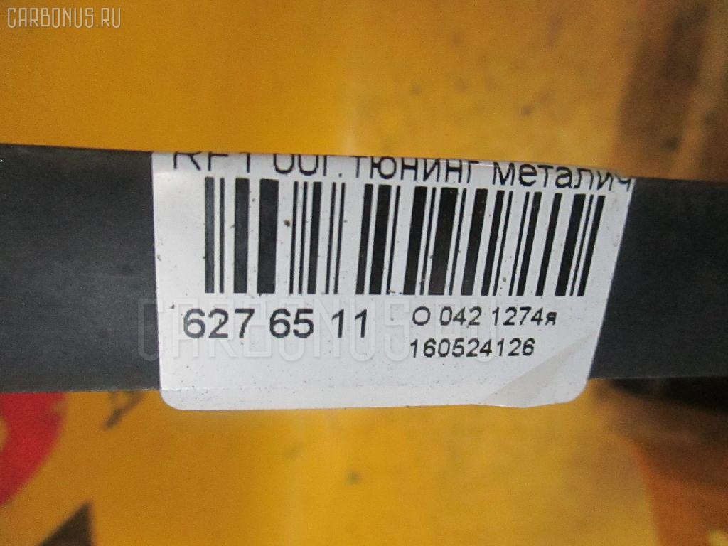 Решетка радиатора HONDA STEPWGN RF1 Фото 3