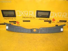 Обшивка багажника NISSAN WINGROAD WFY11 Фото 1