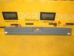Обшивка багажника NISSAN TERRANO TR50 Фото 1