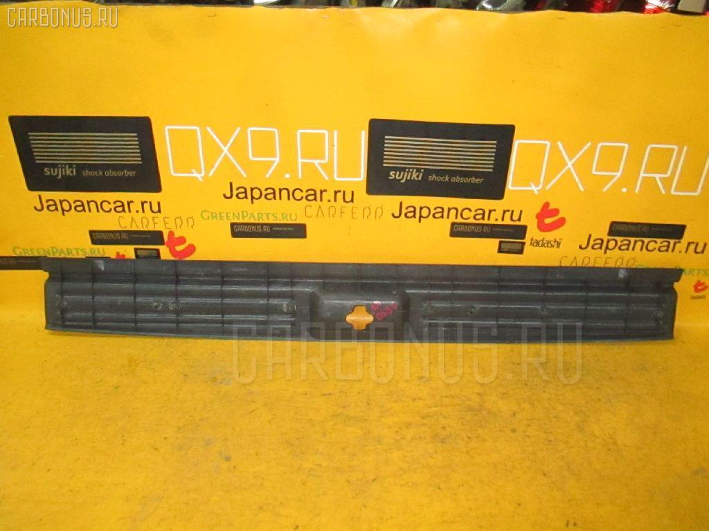 Обшивка багажника NISSAN TERRANO RR50 Фото 2