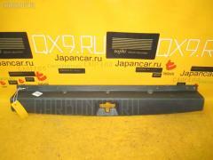 Обшивка багажника TOYOTA CALDINA ST195G Фото 1