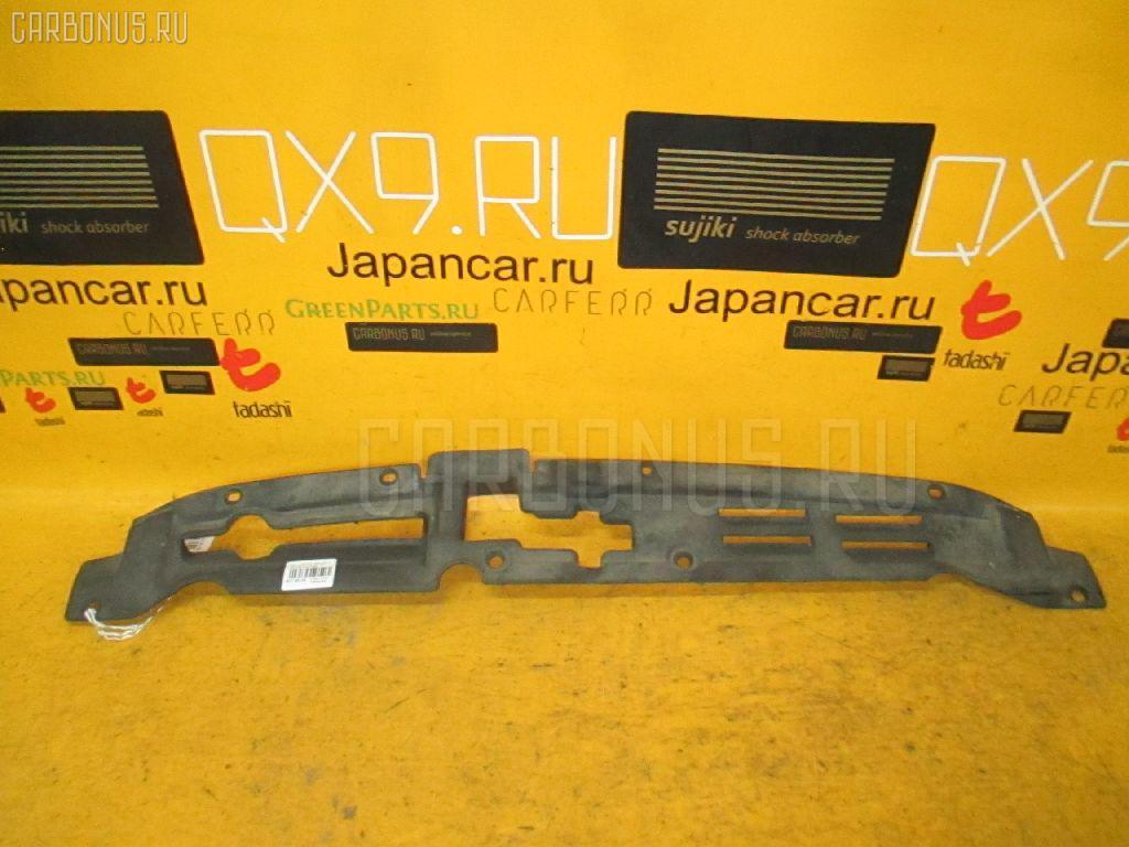 Защита замка капота Toyota Crown JZS155 2JZ-GE Фото 1
