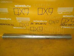 Порог кузова пластиковый ( обвес ) NISSAN WINGROAD WHNY10 Фото 3