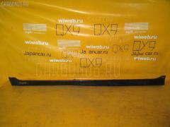 Порог кузова пластиковый ( обвес ) HONDA CIVIC EU1 Фото 3