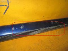 Порог кузова пластиковый ( обвес ) NISSAN WINGROAD WFY11 Фото 4