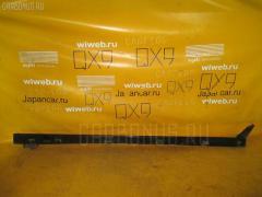Порог кузова пластиковый ( обвес ) NISSAN WINGROAD WFY11 Фото 1