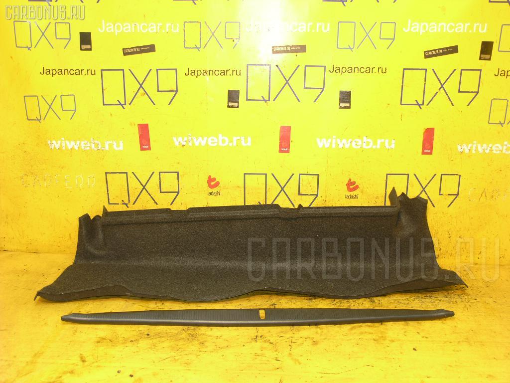 Обшивка багажника TOYOTA CROWN JZS141. Фото 4