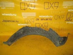 Подкрылок NISSAN PULSAR FNN15 GA15DE Фото 1