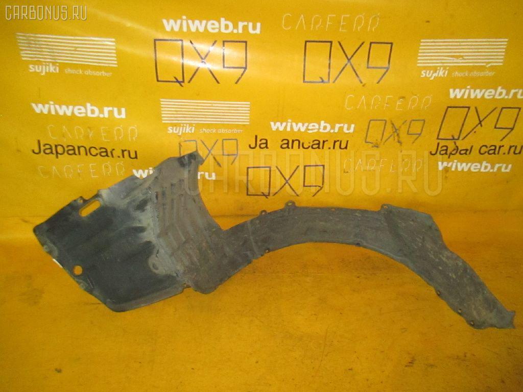 Подкрылок NISSAN LAUREL HC35 RB20DE. Фото 7