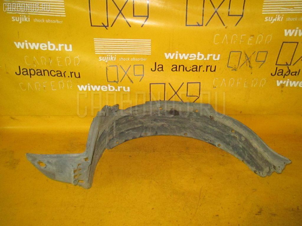 Подкрылок HONDA CIVIC EU1 D15B Фото 1