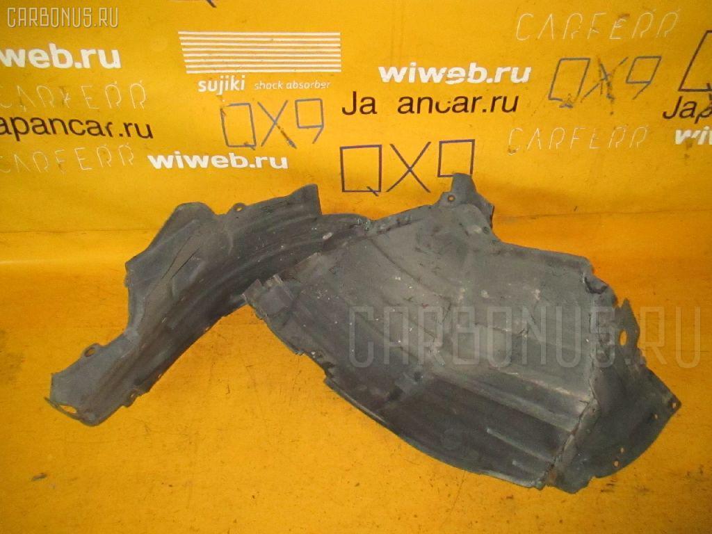 Подкрылок NISSAN SKYLINE V35 VQ25DD. Фото 7