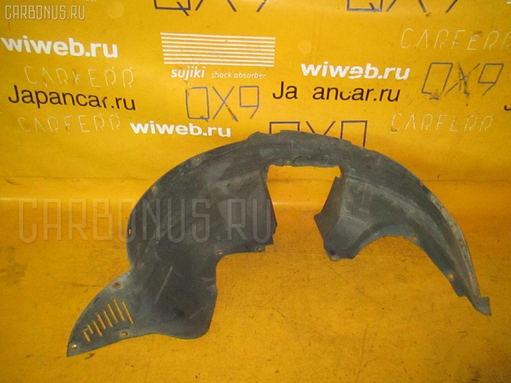 Подкрылок Mazda Demio DY3W Фото 1