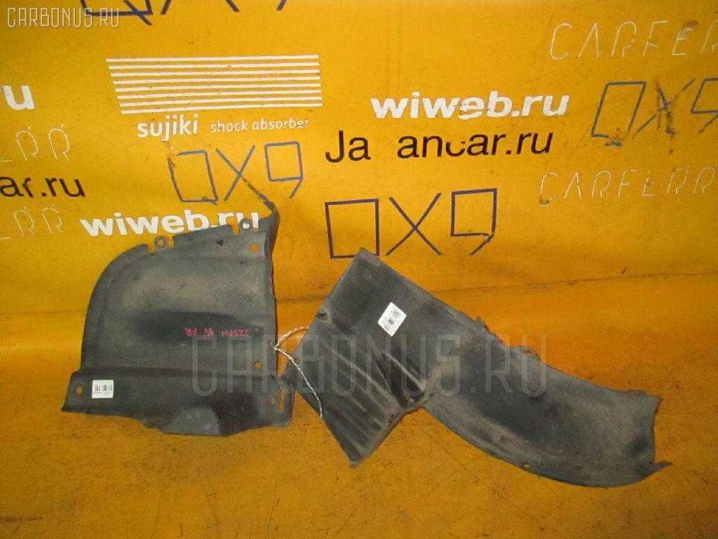 Подкрылок TOYOTA CROWN JZS141 1JZ-GE. Фото 5