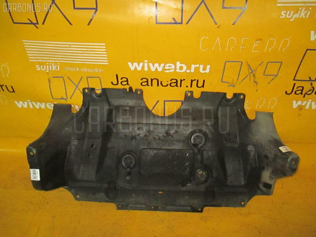 Защита двигателя NISSAN TERRANO TR50 Фото 1