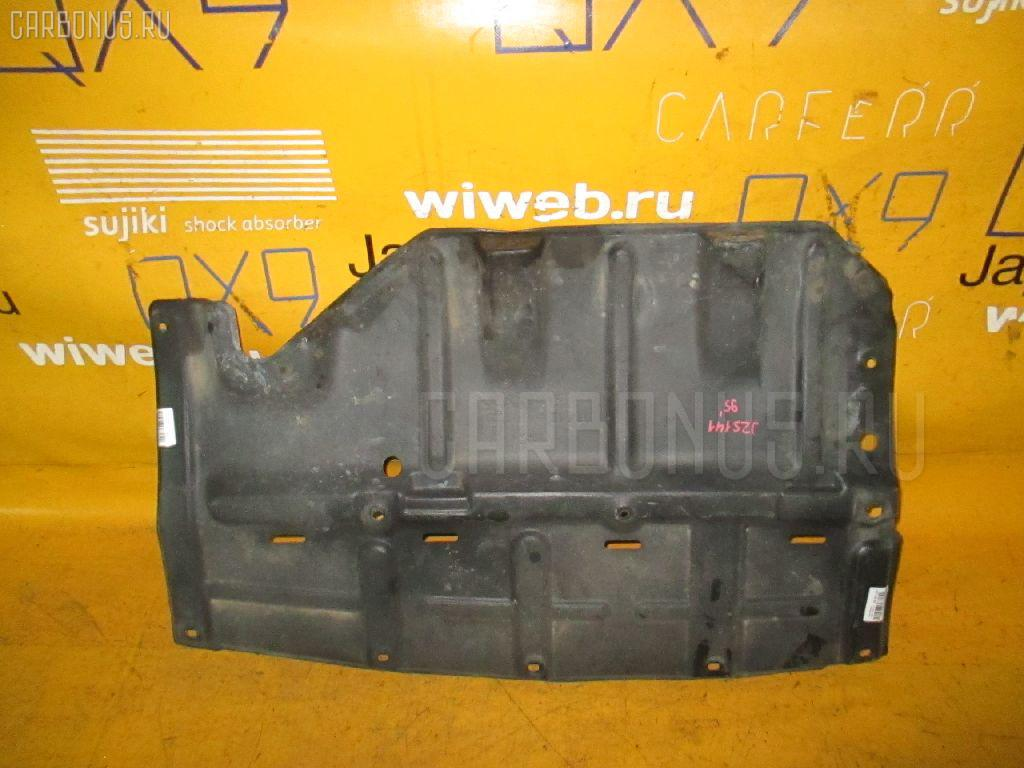 Защита двигателя TOYOTA CROWN JZS141 1JZ-GE. Фото 5