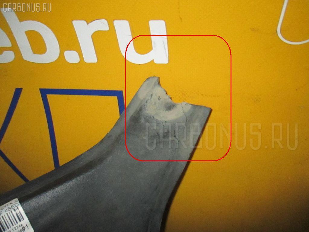 Защита двигателя TOYOTA CROWN JZS155 2JZ-GE Фото 1