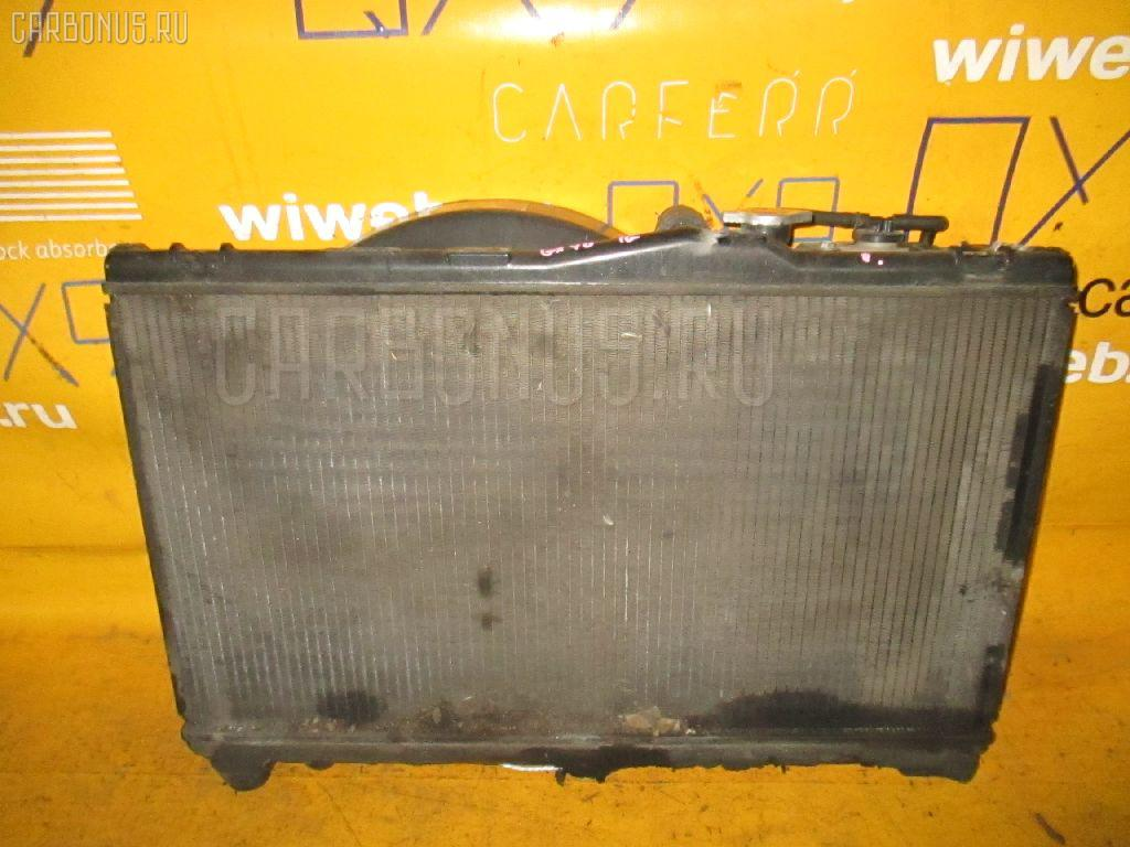 Радиатор ДВС TOYOTA GX90 1G-FE Фото 1