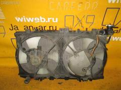 Радиатор ДВС NISSAN AD VAN VFY10 GA15DE Фото 1
